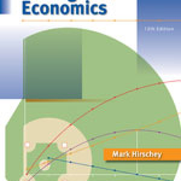Solution Manual for Managerial Economics 12/E by Hirschey