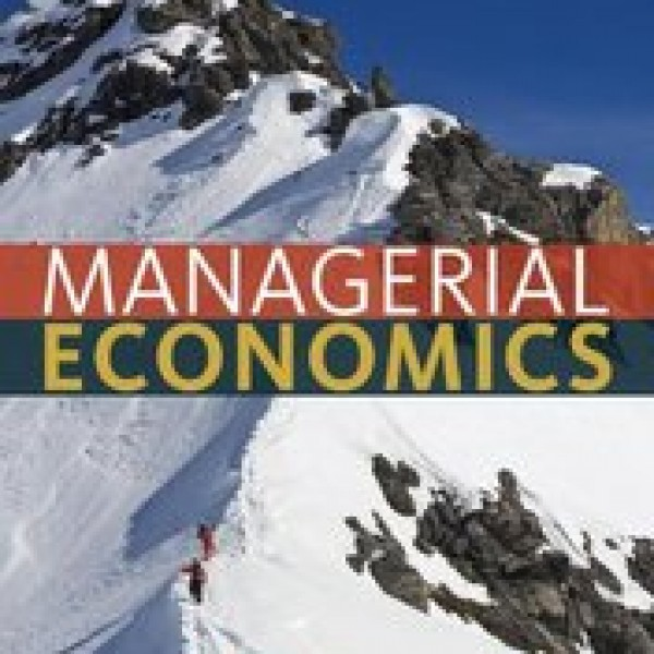 Test Bank for Managerial Economics 7/E by Samuelson