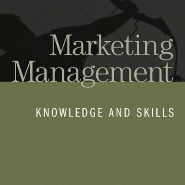 Solution Manual for Marketing Management 10/E by Peter
