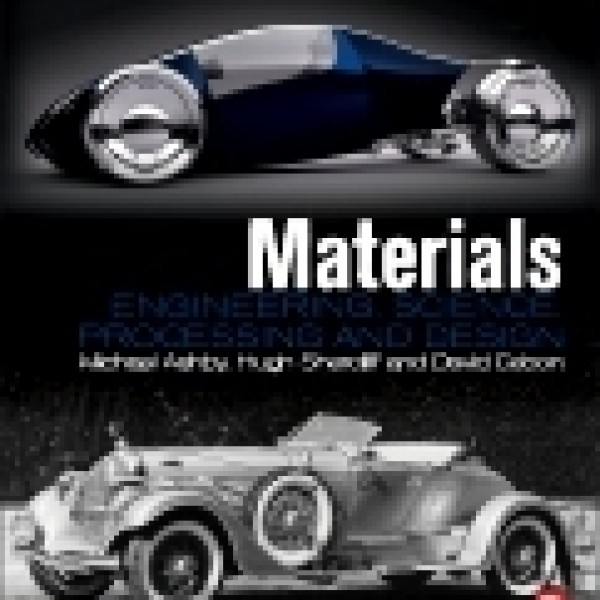 Solution Manual for Materials Engineering, Science, Processing And Design 3/E by Ashby