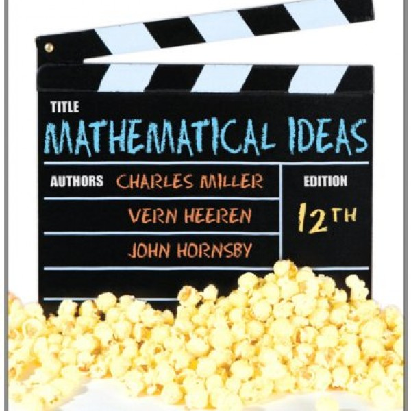 Test Bank for Mathematical Ideas 12/E by Miller