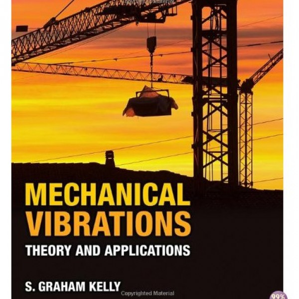 Solution Manual for Mechanical Vibrations Theory And Applications 1/E by Kelly