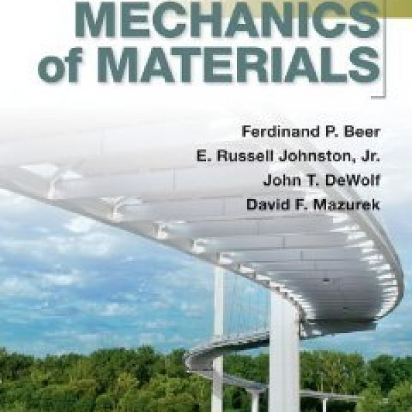 Solution Manual for Mechanics Of Materials 6/E by Beer