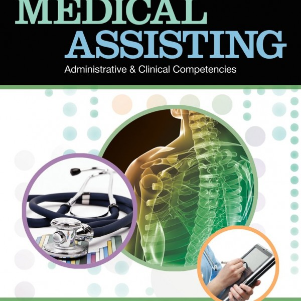 Solution Manual for Medical Assisting 7/E by Blesi