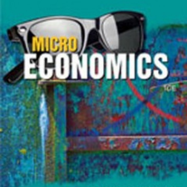 Test Bank for Microeconomics 10/E by Arnold