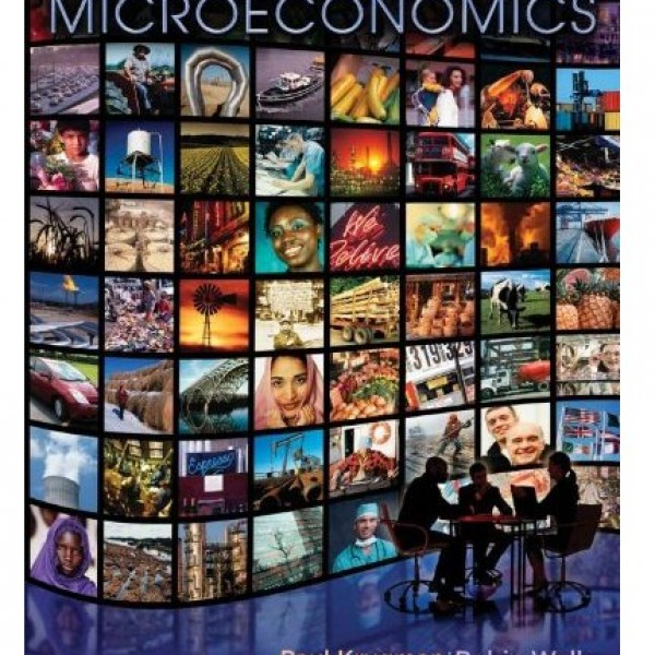 Solution Manual for Microeconomics 2/E by Krugman