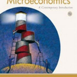 Test Bank for Microeconomics A Contemporary Introduction 9/E by Mceachern