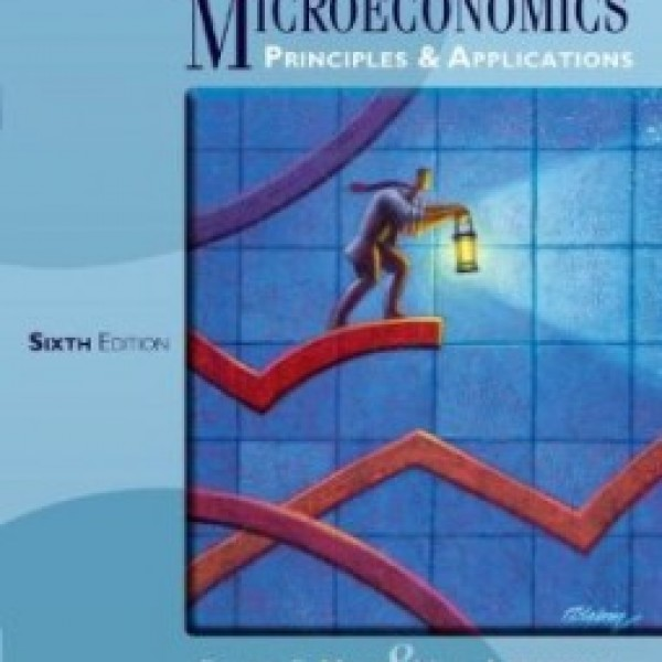 Test Bank for Microeconomics Principles And Applications 6/E by Hall