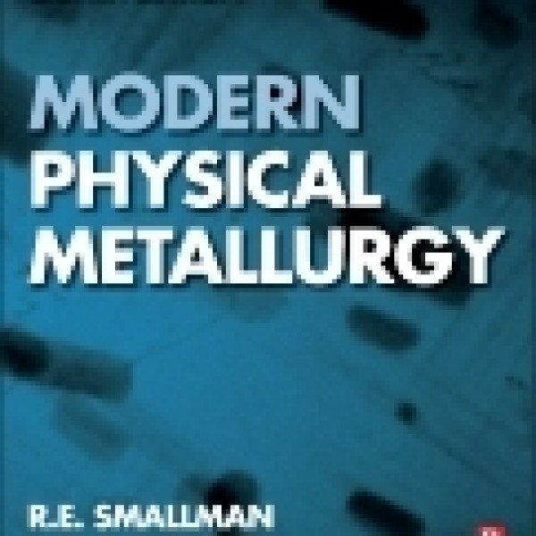 Solution Manual for Modern Physical Metallurgy 8/E by Smallman