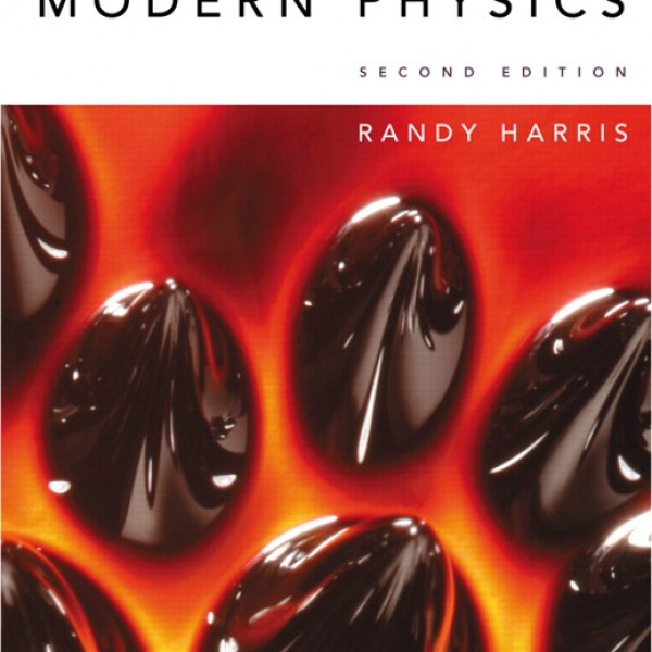 Solution Manual for Modern Physics 2/E by Harris