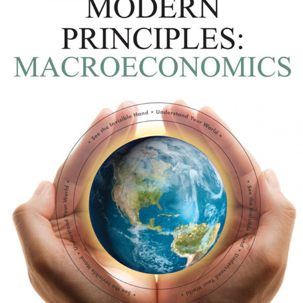 Test Bank for Modern Principles Macroeconomics 2/E by Cowen