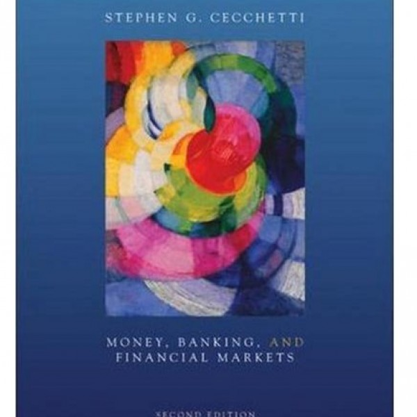 Test Bank for Money Banking And Financial Markets 2/E by Cecchetti