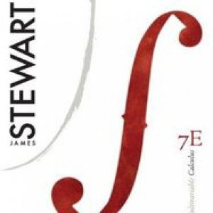 Solution Manual for Multivariable Calculus 7/E by Stewart