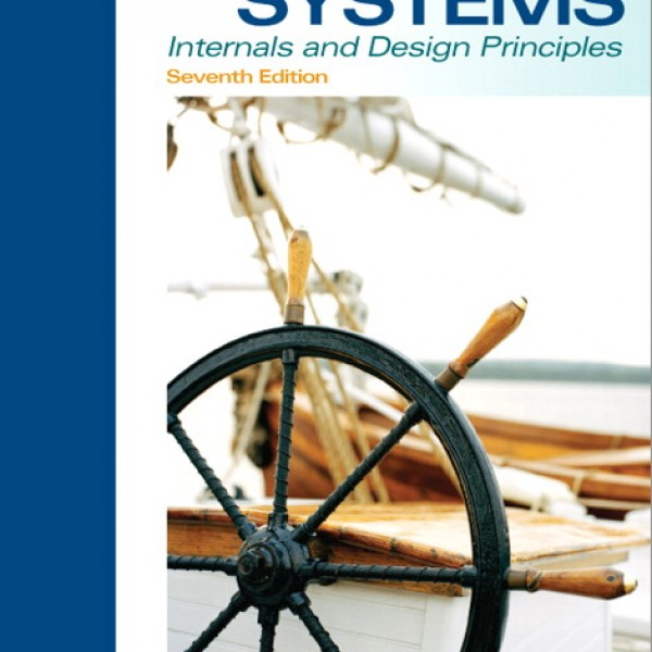 Test Bank for Operating Systems Internals And Design Principles 7/E by Stallings