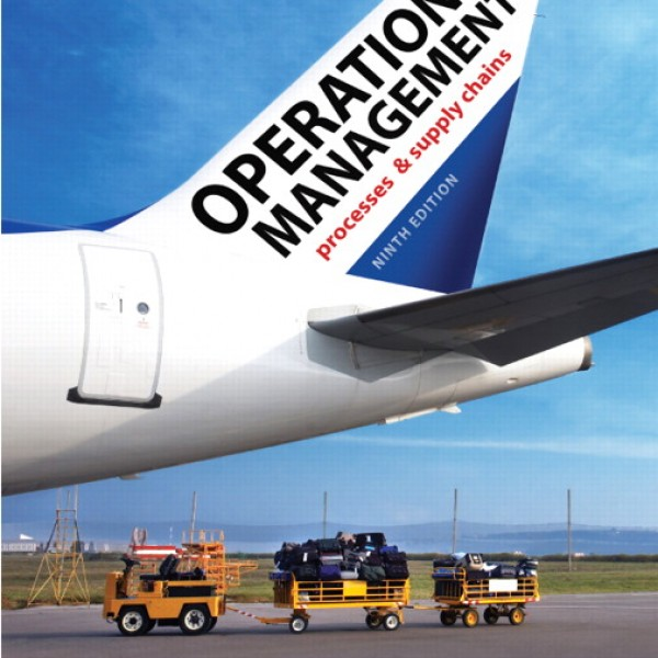 Test Bank for Operations Management 9/E by Krajewski