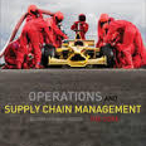 Solution Manual for Operations And Supply Chain Management The Core With Connect Access Card 2/E Canadian by Jacobs