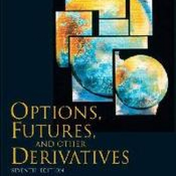 Solution Manual for Options, Futures, And Other Derivatives 7/E by Hull
