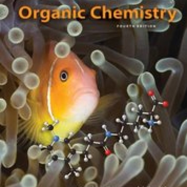 Test Bank for Organic Chemistry 4/E by Smith