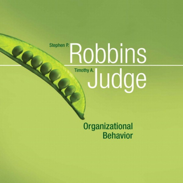 Test Bank for Organizational Behavior 14/E by Robbins