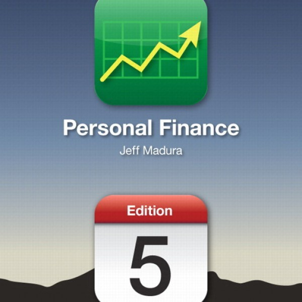 Solution Manual for Personal Finance 5/E by Madura