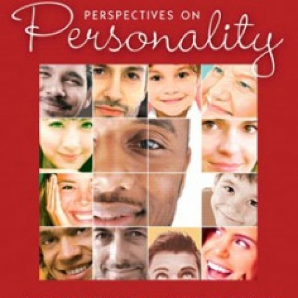 Test Bank for Perspectives On Personality 7/E by Carver