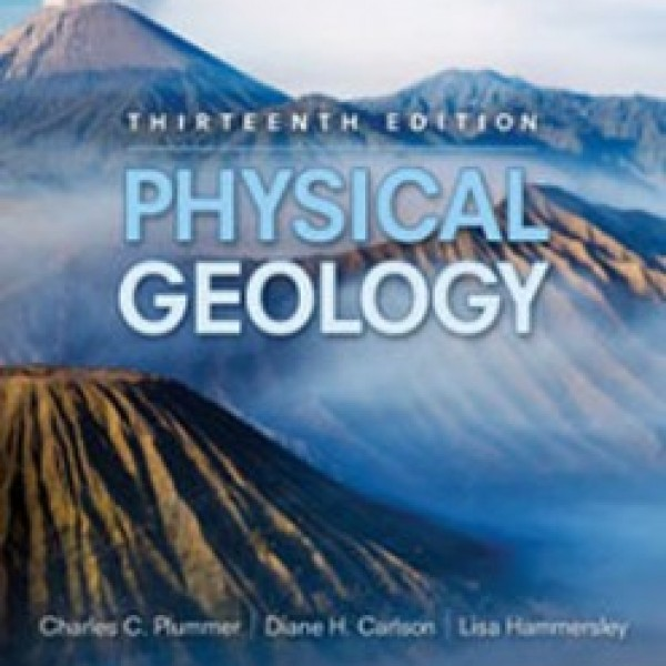 TestBank for Physical Geology 13/E by Plummer