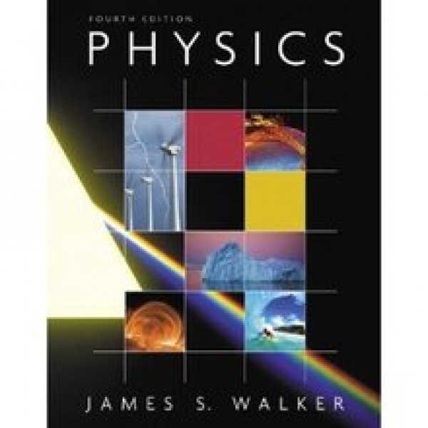 TestBank for Physics 4/E by Walker