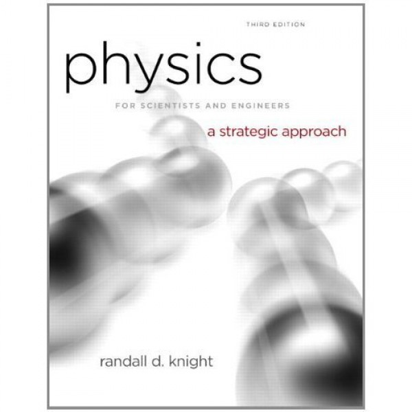 Test bank for Physics For Scientists And Engineers 3/E by Knight