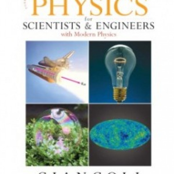 TestBank for Physics For Scientists And Engineers 4/E by Giancoli