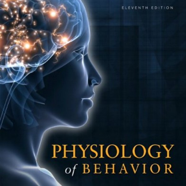 Test Bank for Physiology Of Behavior 11/E by Carlson