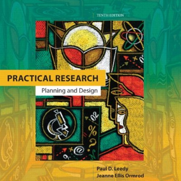 Solution Manual for Practical Research 10/E by Leedy