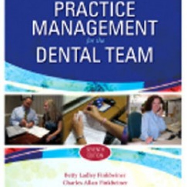 Test Bank for Practice Management For The Dental Team 7/E by Finkbeiner