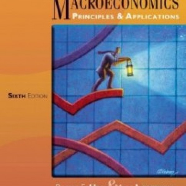 Test Bank for Macroeconomics Principles And Applications 6/E by Hall