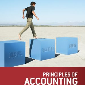 Principles of Accounting 12th Edition By Needles, Powers, Crosson - Solution Manual
