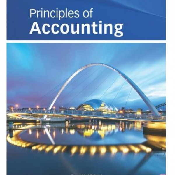 Test Bank for Principles Of Financial Accounting 11/E by Needles