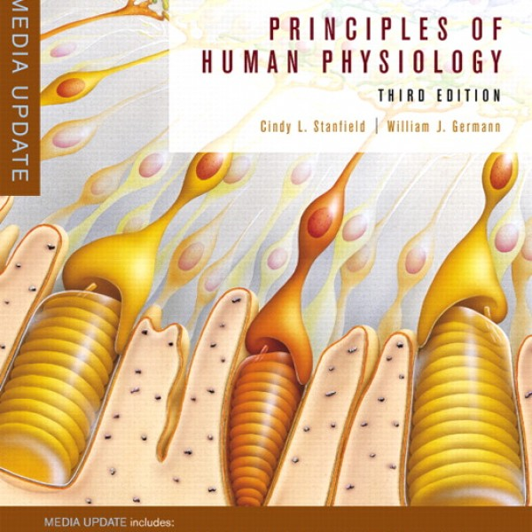 Test Bank for Principles Of Human Physiology 3/E by Stanfield