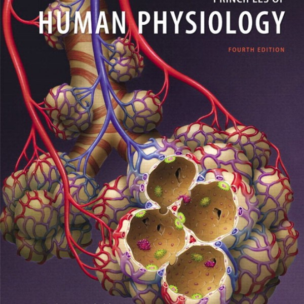 Test Bank for Principles Of Human Physiology 4/E by Stanfield