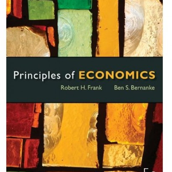 Test Bank for Principles Of Microeconomics 5/E by Frank