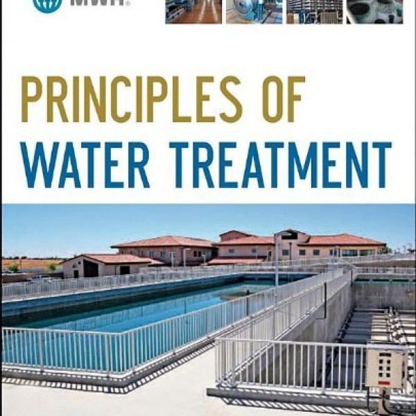 Solution Manual for Principles Of Water Treatment Howe Hand Crittenden Trussell Tchobanoglous 1/E by Howe