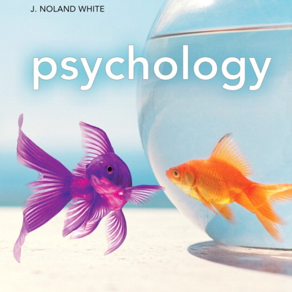 Test Bank for Psychology 3/E by Ciccarelli