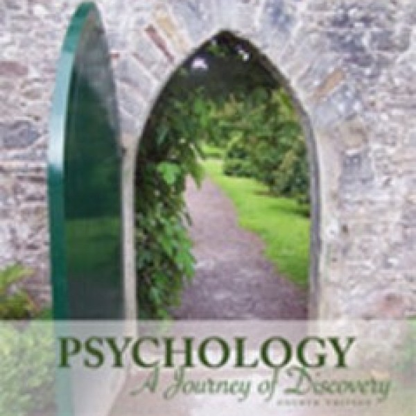 TestBank for Psychology A Journey Of Discovery 4/E by Franzoi