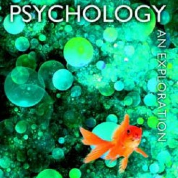 TestBank for Psychology An Exploration 1/E by Ciccarelli
