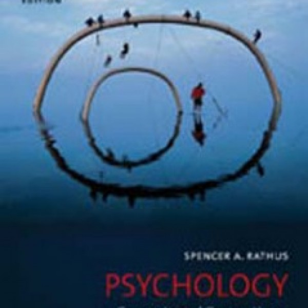 TestBank for Psychology Concepts And Connections 10/E by Rathus