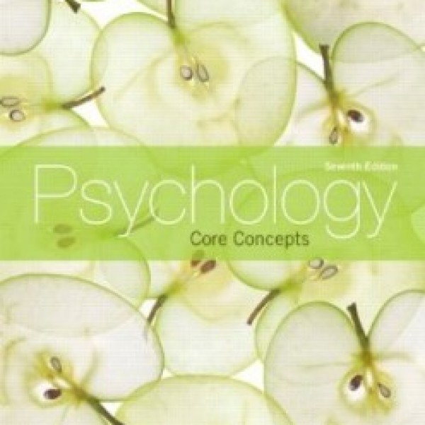 TestBank for Psychology Core Concepts 7/E by Zimbardo