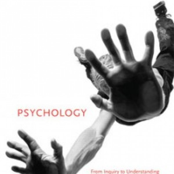 TestBank for Psychology From Inquiry To Understanding 1/E Canadian Edition by Lilienfeld