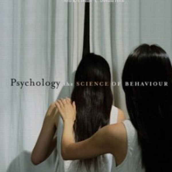 TestBank for Psychology The Science Of Behaviour 4/E Canadian Edition by Carlson