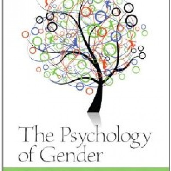 TestBank for Psychology Of Gender 4/E by Helgeson