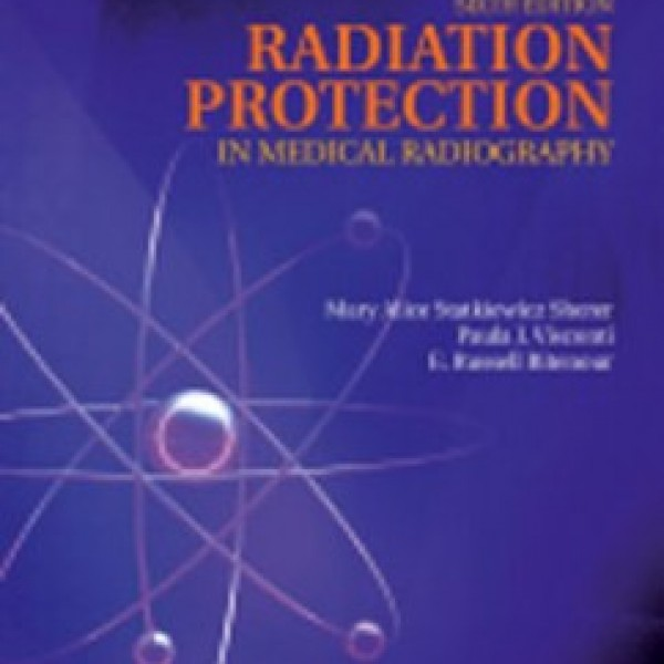 Test Bank for Radiation Protection In Medical Radiography 6/E by Sherer
