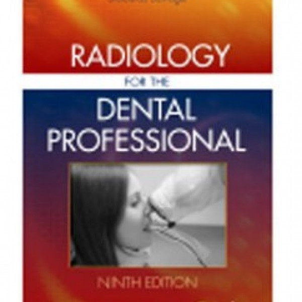 Test Bank for Radiology For The Dental Professional 9/E by Frommer