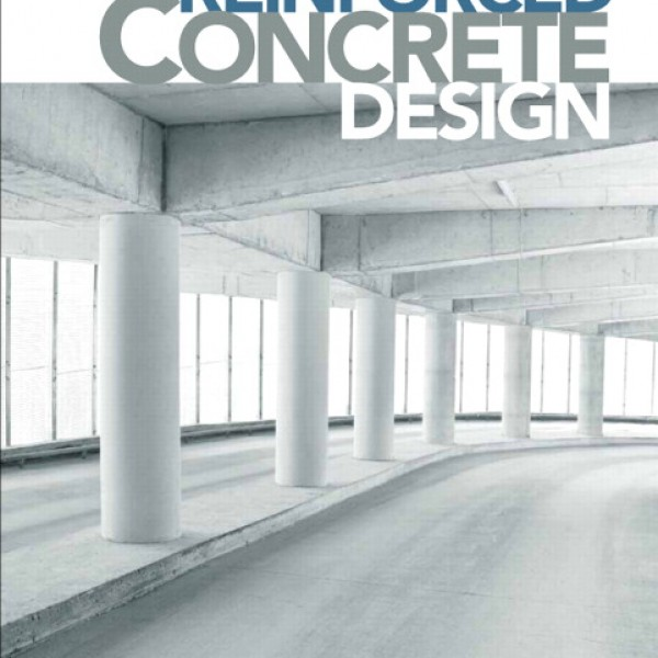 Solution Manual for Reinforced Concrete Design 8/E by Limbrunner